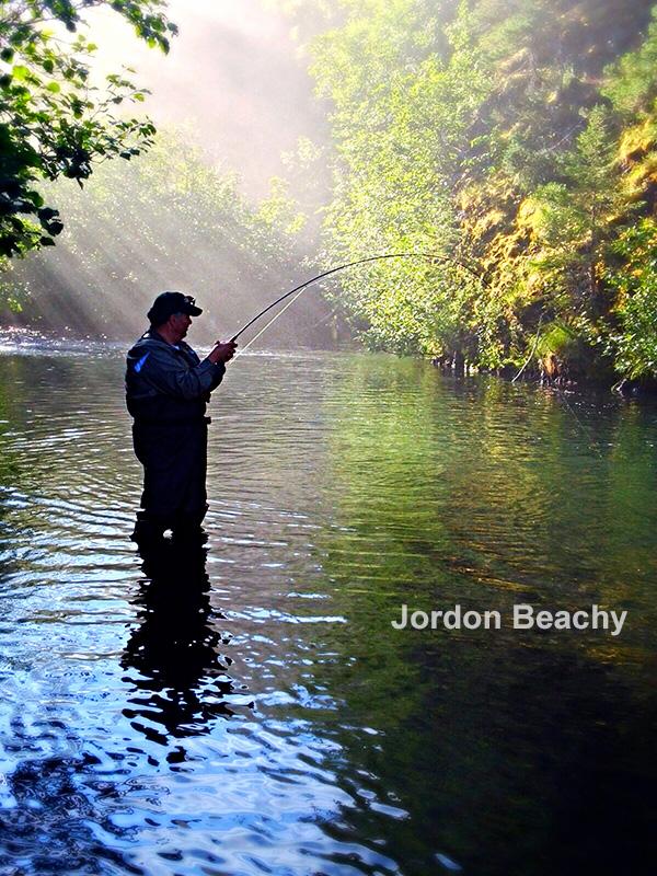 2015 Winner Jordon Beachy